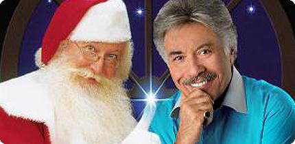 Tony Orlando Christmas Show