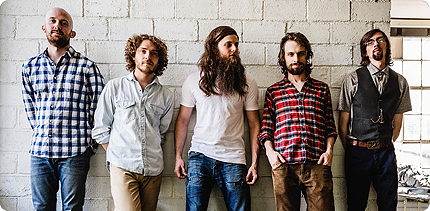 Parsonsfield with Trout Steak Revival