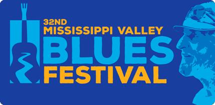 Mississippi Valley Blues Festival