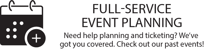 Full-Service Event Planning