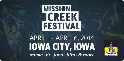 Mission Creek Festival