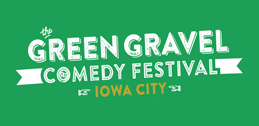 Green Gravel Comedy Festival