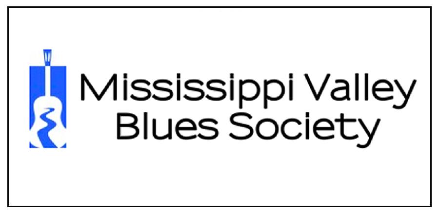 Mississippi Valley Blues Society