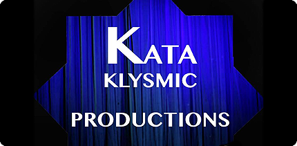 Kata Klysmic Productions