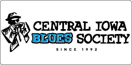 Central Iowa Blues Society