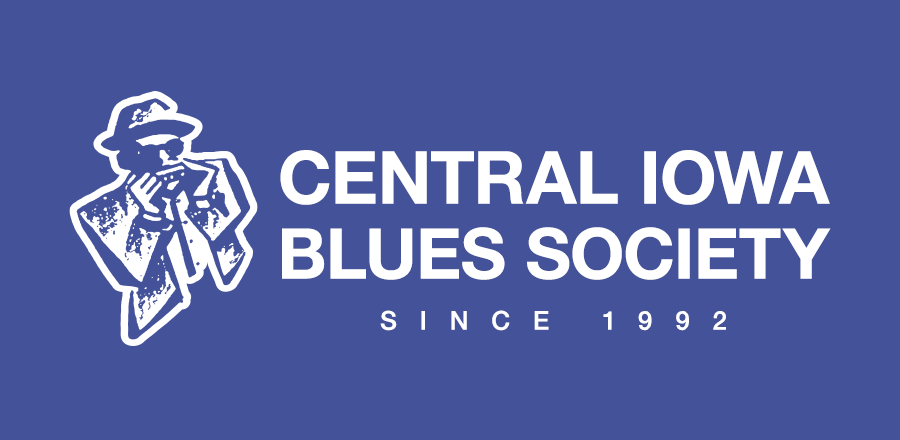 Central Iowa Blues Society