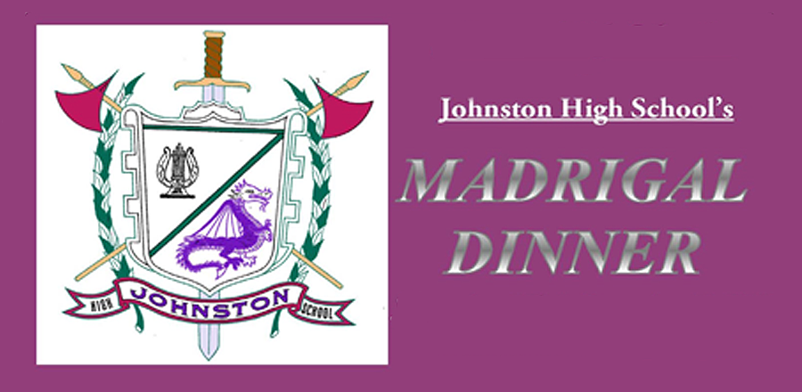 Johnston's Madrigal Dinner