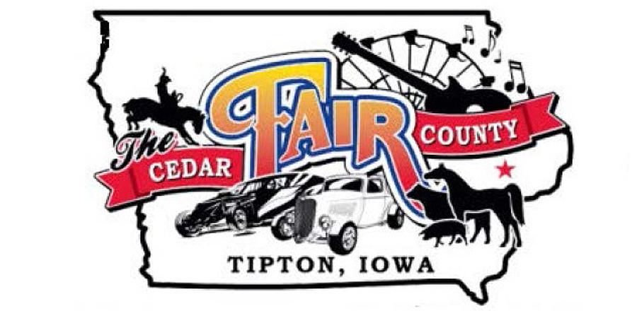 Cedar County Fair