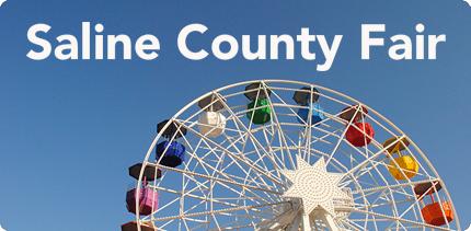 Saline County Fair