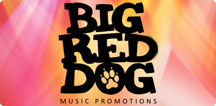 Big Red Dog Promotions