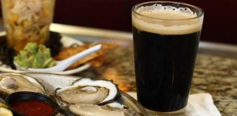 Stouts, Sours and Oyster Festival