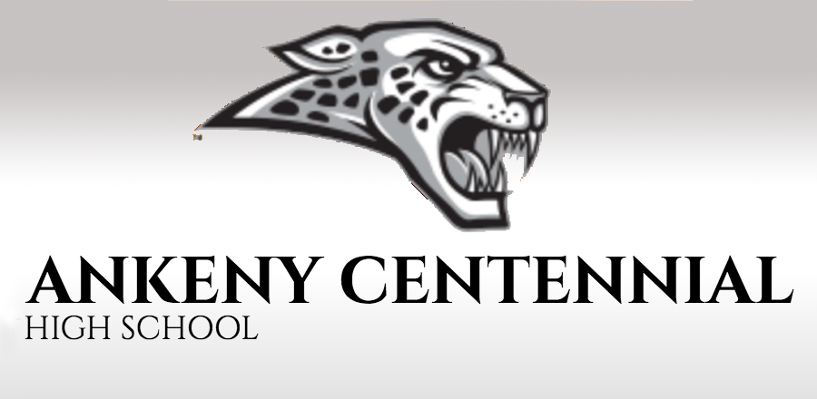 Ankeny Centennial High School