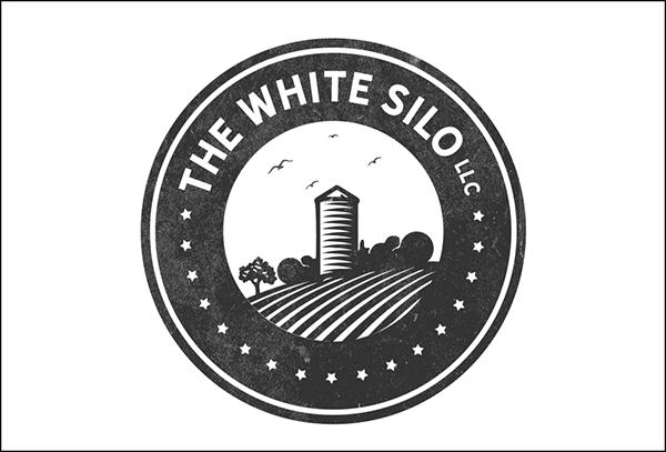 The White Silo