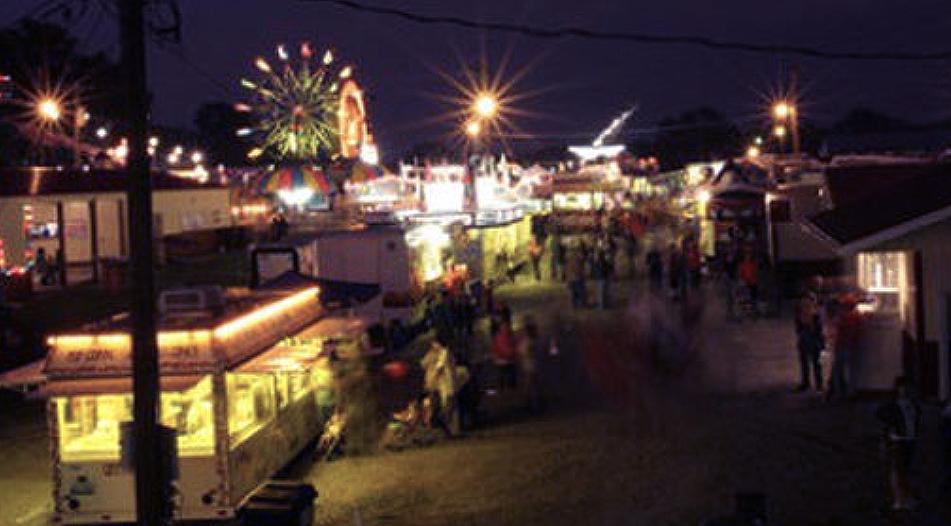 Northwest Missouri State Fair