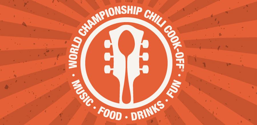 World Championship Chili Cook-Off