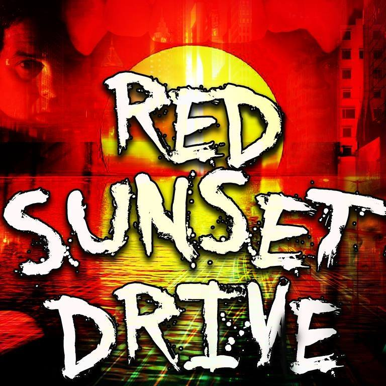 Red Sunset Drive Movie Premiere