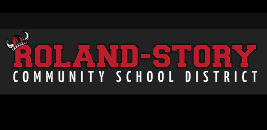 Roland-Story High School