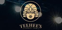 Teehee's Comedy Club