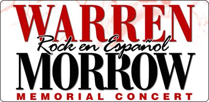 Warren Morrow Memorial Concert