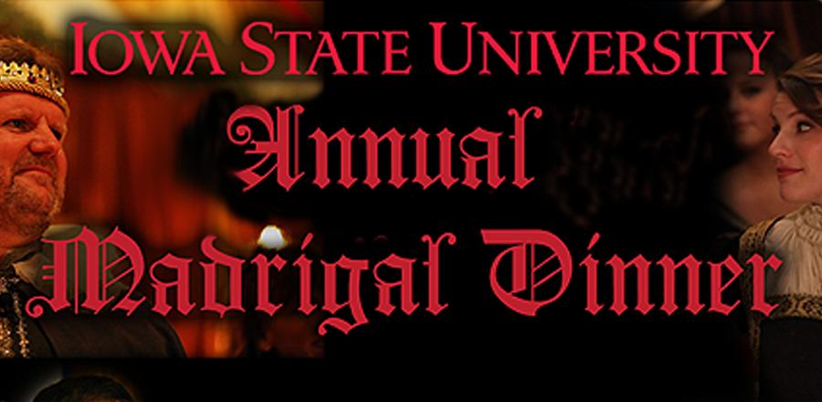 ISU Madrigal Dinners