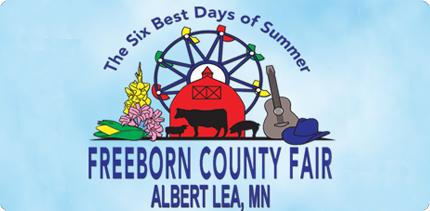 Freeborn County Fair