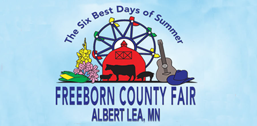 Freeborn County Fair