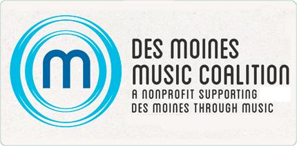 Des Moines Music Coalition