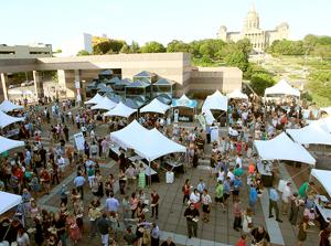 Winefest Des Moines