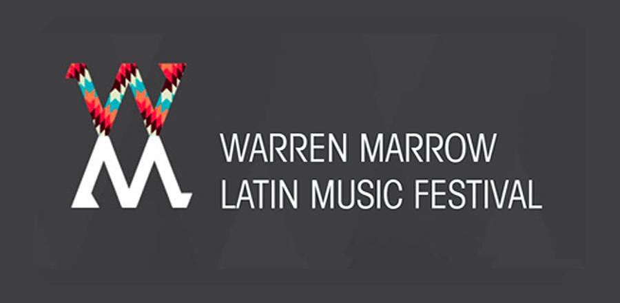 Warren Morrow Latin Music Festival - MIDWESTIX